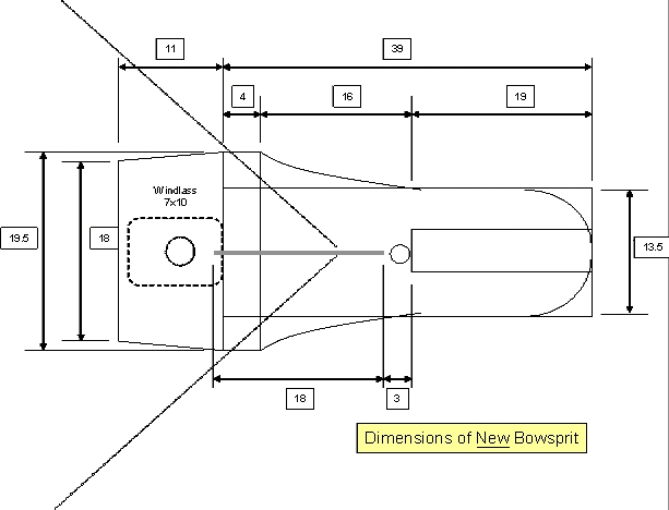 This windlass has a 70 & breaker and needs 0 gauge wiring from the batteries. The wiring is a significant part of the installation cost.  sc 1 st  Alcan Boats : windlass wiring - yogabreezes.com