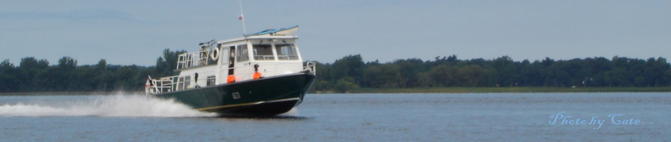 Alcan Boats